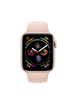 Apple Watch S4 40mm (Gold)