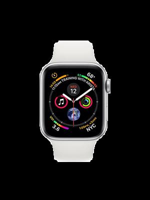 Apple Watch S4 40mm (Արծաթագույն) photo