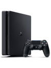 Playstation 4 Slim 1 TB (Սև)