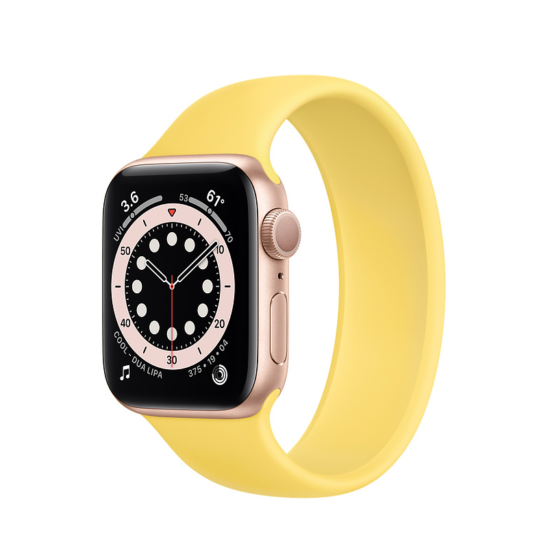 Apple Watch SE 40mm photo