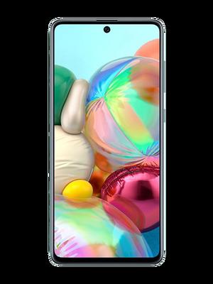 Samsung Galaxy A71 6/128 GB (Կապույտ) photo