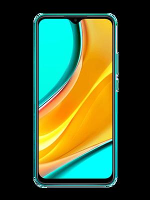 Xiaomi Redmi 9 3/32 GB (Կանաչ) photo