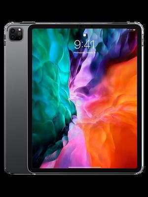 iPad Pro FD 12.9 2020 256 GB LTE (Մոխրագույն)