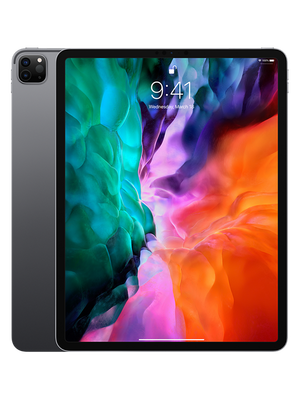 iPad Pro FD 12.9 2020 128 GB LTE (Մոխրագույն)