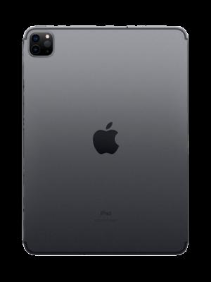 iPad Pro FD 12.9 2020 128 GB LTE (Մոխրագույն) photo