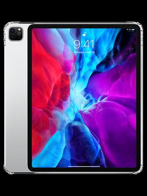 iPad Pro FD 12.9 2020 128 GB LTE (Արծաթագույն)