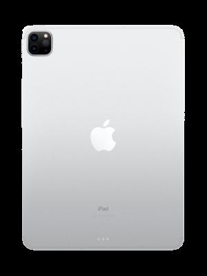 iPad Pro FD 12.9 2020 128 GB LTE (Արծաթագույն) photo