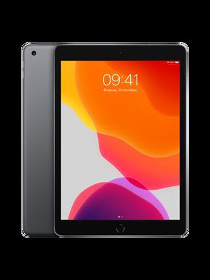 iPad 7 10.2 2019 128 GB LTE (Մոխրագույն)