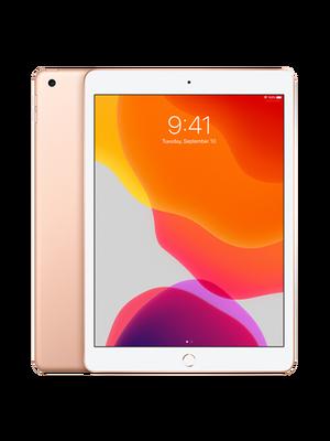 iPad 7 10.2 2019 128 GB LTE (Ոսկեգույն)