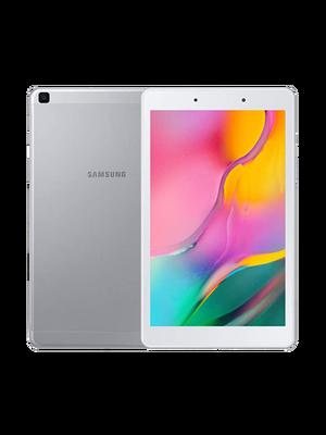 Samsung Galaxy Tab A 8.0 T295 2019 2/32 GB 4G (Արծաթագույն)