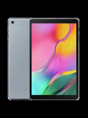 Samsung Galaxy Tab A 10.1 T515 2019 2/32 GB 4G (Արծաթագույն)