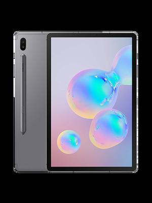 Samsung Galaxy Tab S6 10.5 T865 6/128 GB 4G 2019 (Մոխրագույն)