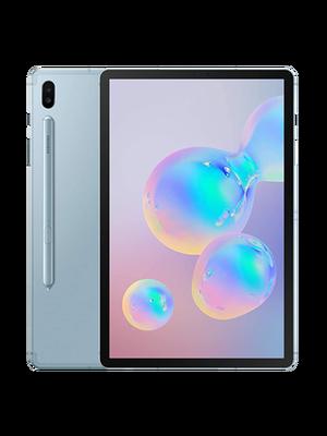 Samsung Galaxy Tab S6 10.5 T865 6/128 GB 4G 2019 (Կապույտ)