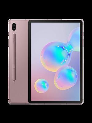Samsung Galaxy Tab S6 10.5 T865 6/128 GB 4G 2019 (Վարդագույն)