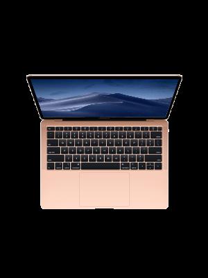 Macbook Air MVFM2 13.3 128 GB 2019 (Золотой) photo