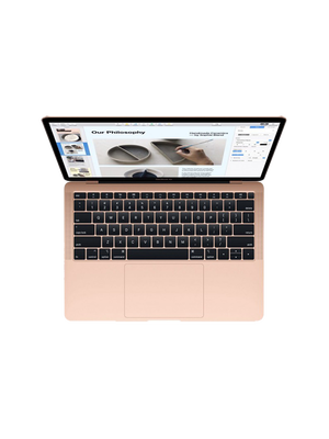 Macbook Air MVFN2 13.3 256 GB 2019 (Ոսկեգույն)