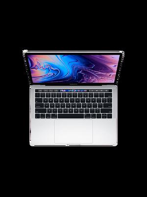 Macbook Pro MUHQ2 13.3 128 GB 2019 (Silver)
