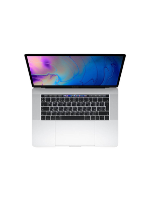 Macbook Pro MV922 15.4 256 GB 2019 (Silver)