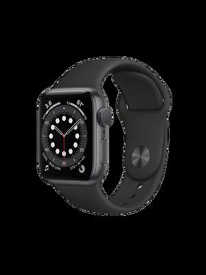 Apple Watch S6 44mm (Մոխրագույն)