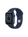 Apple Watch S6 40mm (Կապույտ)