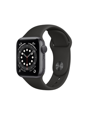 Apple Watch S6 40mm (Space Grey)