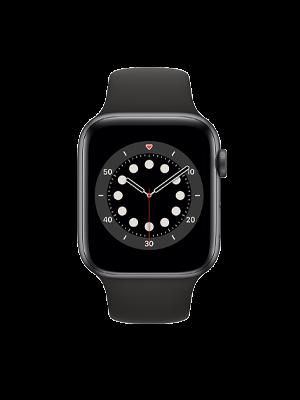 Apple Watch S6 40mm (Մոխրագույն) photo
