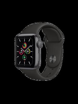 Apple Watch SE 44mm (Մոխրագույն)