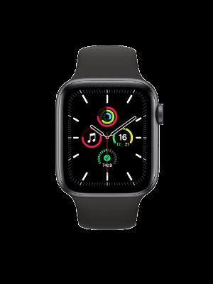 Apple Watch SE 40mm (Space Grey) photo
