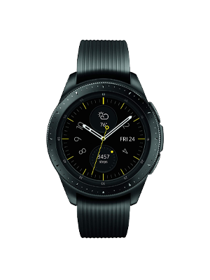 Galaxy Watch 42mm 2018 (Սև) photo