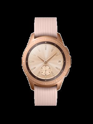 Galaxy Watch 42mm 2018 (Gold) photo