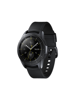 Galaxy Watch 46mm 2018 (Սև)