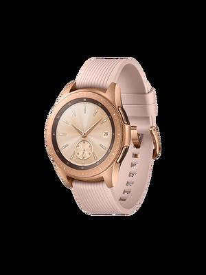 Galaxy Watch 46mm 2018 (Gold)