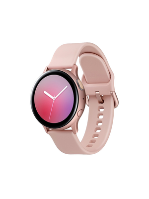 Galaxy Watch Active 2 40mm (Ոսկեգույն)