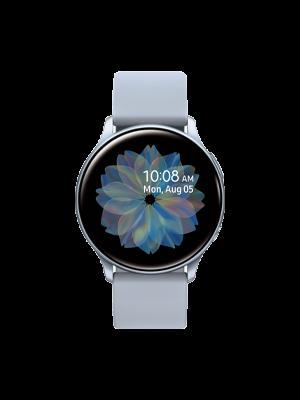 Galaxy Watch Active 2 44mm (Արծաթագույն) photo
