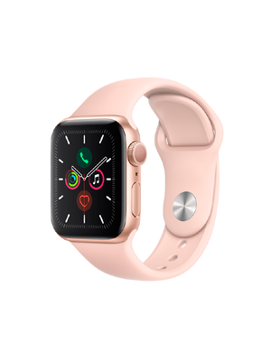 Apple Watch S5 40mm (Gold)