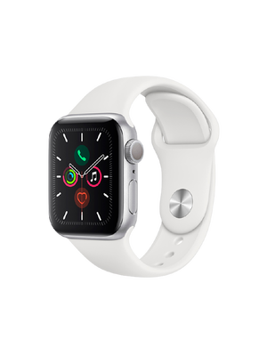 Apple Watch S5 40mm (Silver)