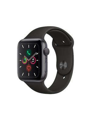 Apple Watch S5 44mm (Սև)