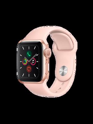Apple Watch S5 44mm (Gold)