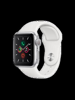Apple Watch S5 44mm (Silver)