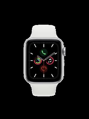 Apple Watch S5 44mm (Արծաթագույն) photo