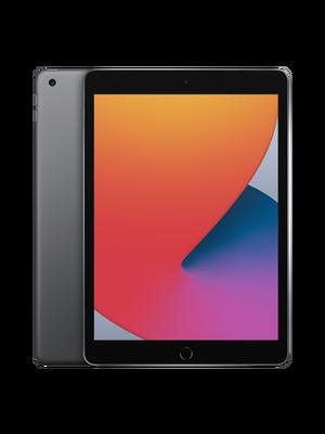 iPad 8 10.2 2020 32 GB WI FI (Մոխրագույն)