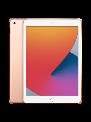 iPad 8 10.2 2020 128 GB LTE (Ոսկեգույն)