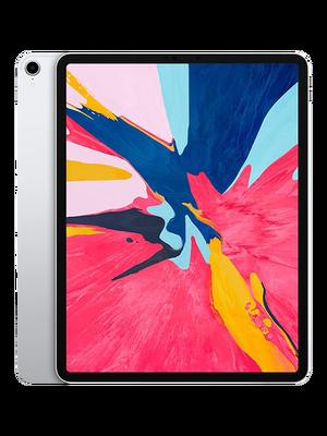 iPad  Pro FD 12.9 2018 256 GB LTE (Արծաթագույն)