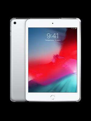 iPad Mini 5 7.9 2019 256 GB LTE (Արծաթագույն)