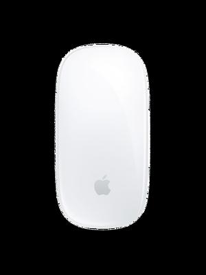 Magic Mouse 2 (Արծաթագույն)