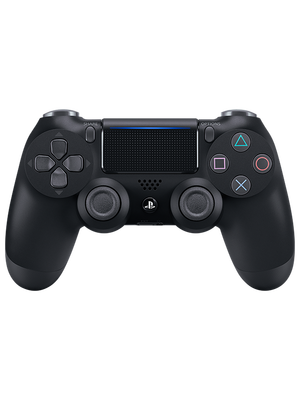 PS4 Dualshock Joystick (Սև)