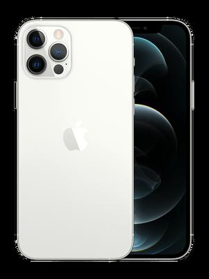 iPhone 12 Pro 512 GB 2 Sim (Արծաթագույն)