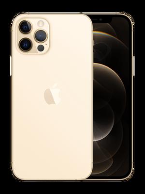 iPhone 12 Pro 512 GB 2 Sim (Ոսկեգույն)