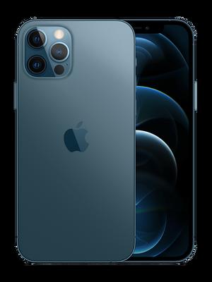 iPhone 12 Pro 512 GB 2 Sim (Կապույտ)