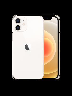 iPhone 12 Mini 256 GB 2 Sim (Սպիտակ)